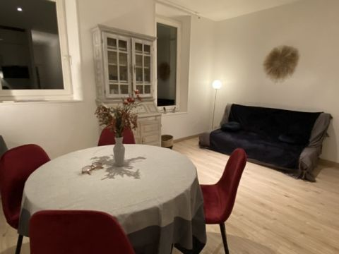Flat in Marseille - Vacation, holiday rental ad # 67698 Picture #1