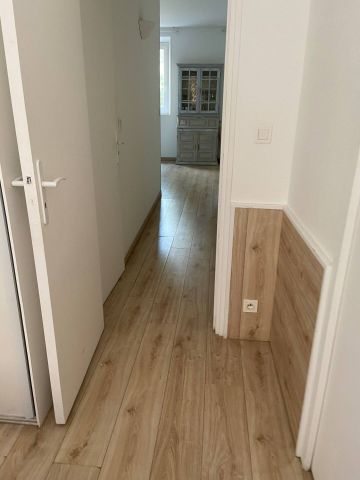 Flat in Marseille - Vacation, holiday rental ad # 67698 Picture #2