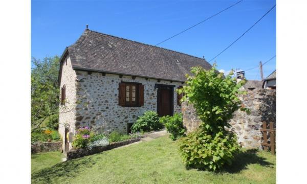 Gite Saint-chamant - 2 personnes - location vacances  n°67708