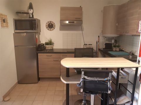 Appartement in Sanary-sur-mer - Anzeige N°  67726 Foto N°8 thumbnail