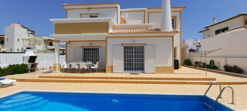 House in Galé, Albufeira - Vacation, holiday rental ad # 67732 Picture #5