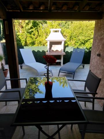 Gite in Gareoult - Vacation, holiday rental ad # 67771 Picture #1