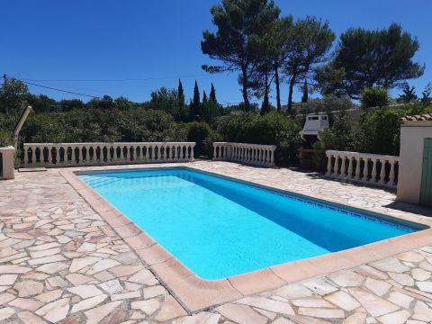 Gite in Gareoult - Vacation, holiday rental ad # 67771 Picture #3