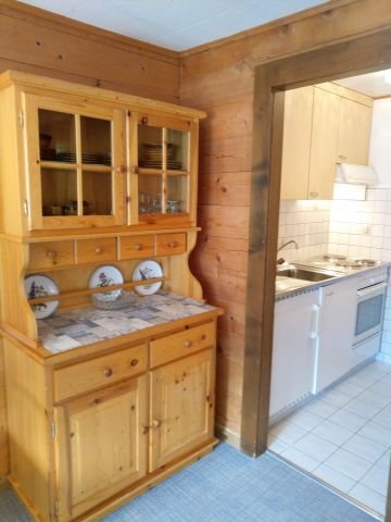 Flat in Gassenboden 32 - Vacation, holiday rental ad # 67797 Picture #3