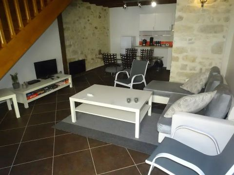 House in Moret-sur-Loing - Vacation, holiday rental ad # 67901 Picture #1