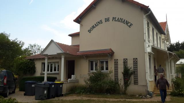 Maison Druye - 15 personnes - location vacances  n°67902