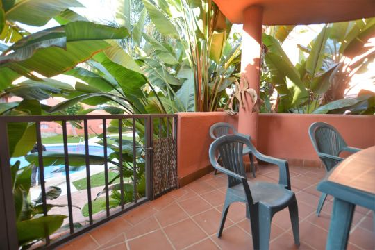 House in Marbella - Vacation, holiday rental ad # 67930 Picture #11