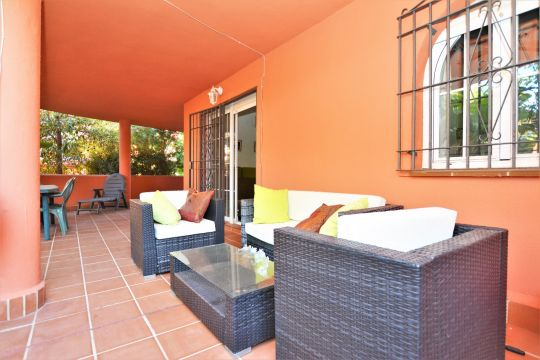 House in Marbella - Vacation, holiday rental ad # 67930 Picture #14