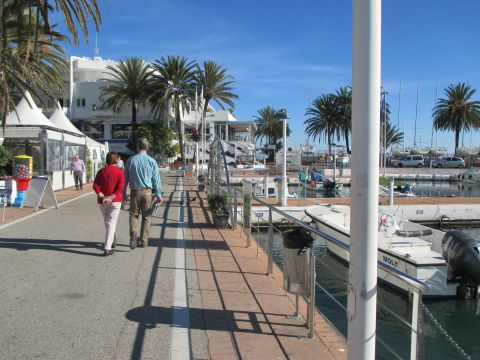 House in Marbella - Vacation, holiday rental ad # 67930 Picture #15