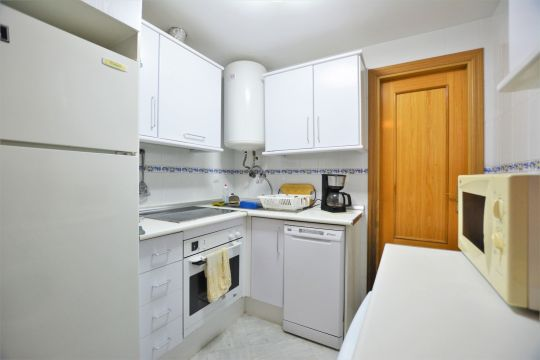 House in Marbella - Vacation, holiday rental ad # 67930 Picture #6