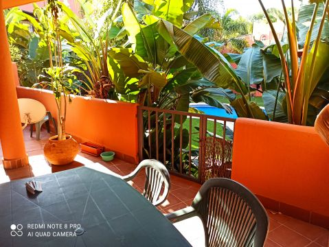 House in Marbella - Vacation, holiday rental ad # 67930 Picture #8