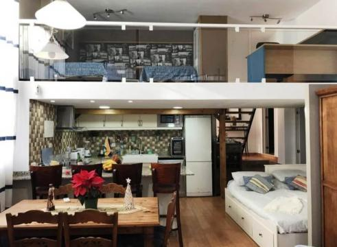 Maison Las Palmas G. Canaria (capital) - 6 personnes - location vacances  n°67995