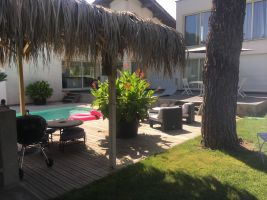House in Agde for   8 •   with private pool
