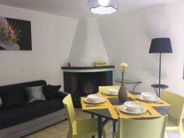 Appartement Ile Rousse - 4 personnes - location vacances  n°67028
