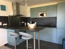 Appartement Ile Rousse - 6 personnes - location vacances  n°67033