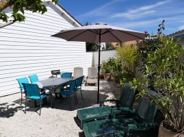 House Saint Palais Sur Mer - 6 people - holiday home  #67046