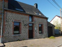 Gite Stambruges - 6 personnes - location vacances  n°67111