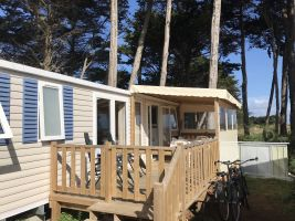 Mobil-home 6 personnes Quiberon, France - location vacances  n°67146