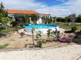 Huis Vale Da Telha Aljezur  - 8 personen - Vakantiewoning  no 67173