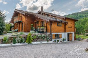 Casa de montaña Le Menil - 10 personas - alquiler n°67213
