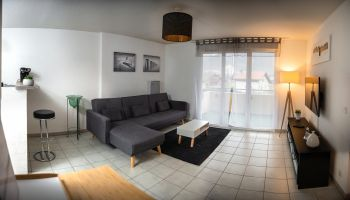 Appartement Albertville - 5 Personen - Ferienwohnung N°67222