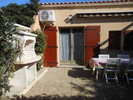 House Le Barcares 66420 - 5 people - holiday home  #67269