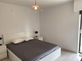 Flat in De panne for   6 •   2 bedrooms