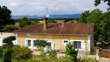 Maison Saint-sardos 47360 - 6 personnes - location vacances  n°67313