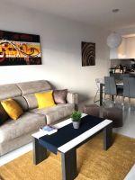 Apartamento en Mar de pulpi para  4 •   vista al mar  n°67333