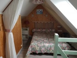 Flat Penmarch - 8 people - holiday home  #67351