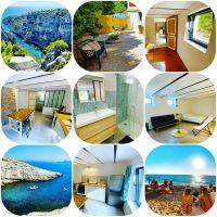 Appartement Marseille - 4 Personen - Ferienwohnung N°67408