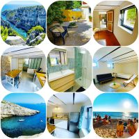 Appartement 4 personen Marseille - Vakantiewoning  no 67408