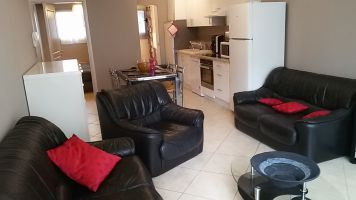 Appartement Antibes - 4 personnes - location vacances