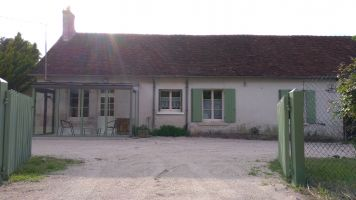 House Cour Cheverny - 5 people - holiday home  #67433
