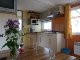 Mobile home Hyères - 6 people - holiday home  #67466