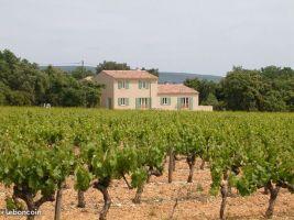 Gite La Motte D Aigues - 4 personnes - location vacances  n°67470