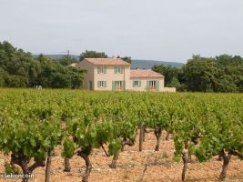 Gite La Motte D Aigues - 4 people - holiday home  #67470
