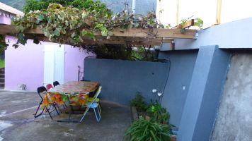 Maison à Cilaos pour  6 •   parking privé   n°67481