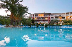 Appartement Les Issambres - 7 personen - Vakantiewoning