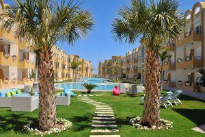 Appartement Sousse - 5 personnes - location vacances  n°67546