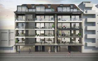 Appartement Nieuwpoort - 6 Personen - Ferienwohnung N°67564