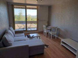 Flat in Montrichard for   4 •   with balcony
