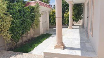 Maison à Nabeul pour  5 •   jardin
