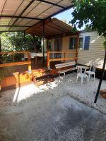 Chalet Entraigues - 3 personnes - location vacances  n°67603