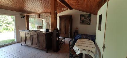 Huis Soorts-hossegor - 3 personen - Vakantiewoning