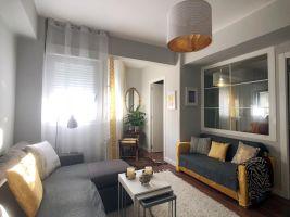 Appartement à Madrid pour  5 •   2 chambres