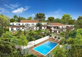 Flat in Saint-raphaël for   6 •   view on sea