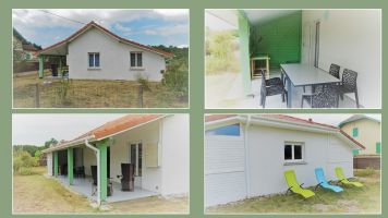 House Aureilhan - 7 people - holiday home  #67770