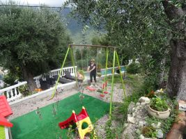 Maison 4 personnes Castellar - location vacances  n°67774