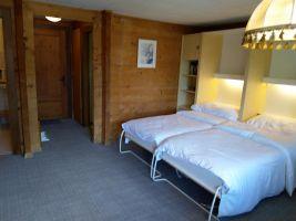 Appartement in Gassenboden 32 für  2 •   1 Schlafzimmer  N°67797